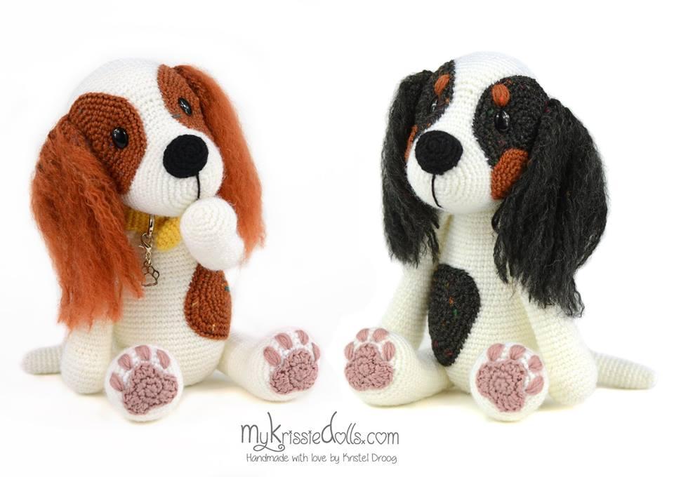 Doggybag spaniel Benjy-0