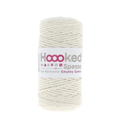 Spesso Chunky Cotton 100 Almond