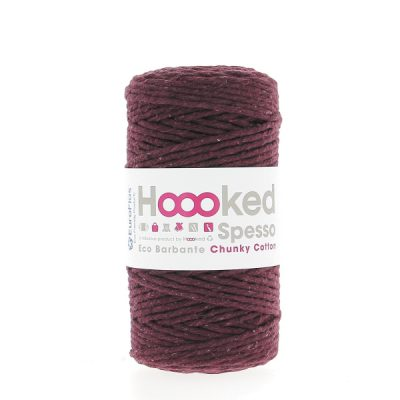 Spesso Chunky Cotton 1050 Berry