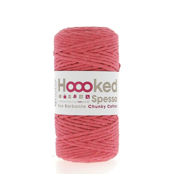 Spesso Chunky Cotton 1070 Coral