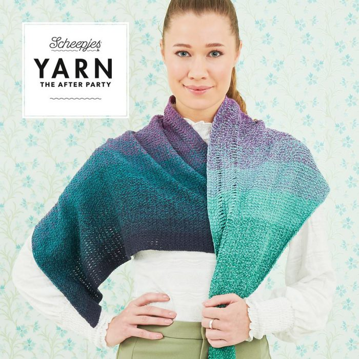 YARN the after party nr. 32 [gedrukt exemplaar, geen download]-16161