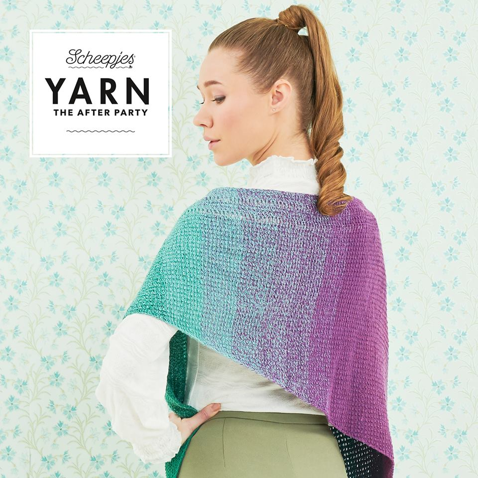 YARN the after party nr. 32 [gedrukt exemplaar, geen download]-16163