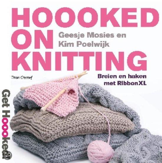 Hoooked On Knitting Echtstudio