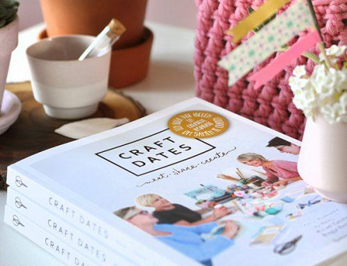 Boek Craft Dates