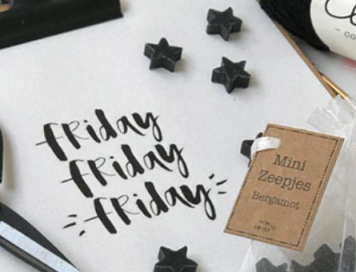 Black Friday countdown