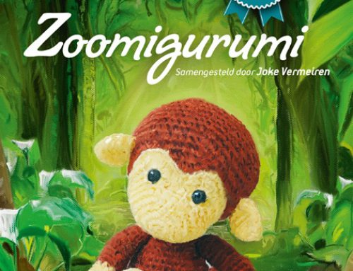 Give Away Zoomigurumi