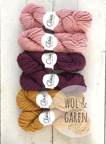 Wol & Garen