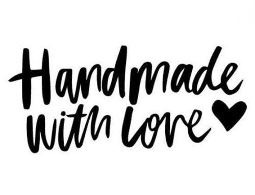 Handmade market bij echtstudio