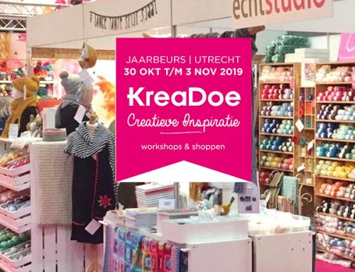 Kreadoe 2019; special edition