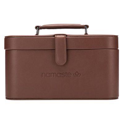 Namaste train case bruin