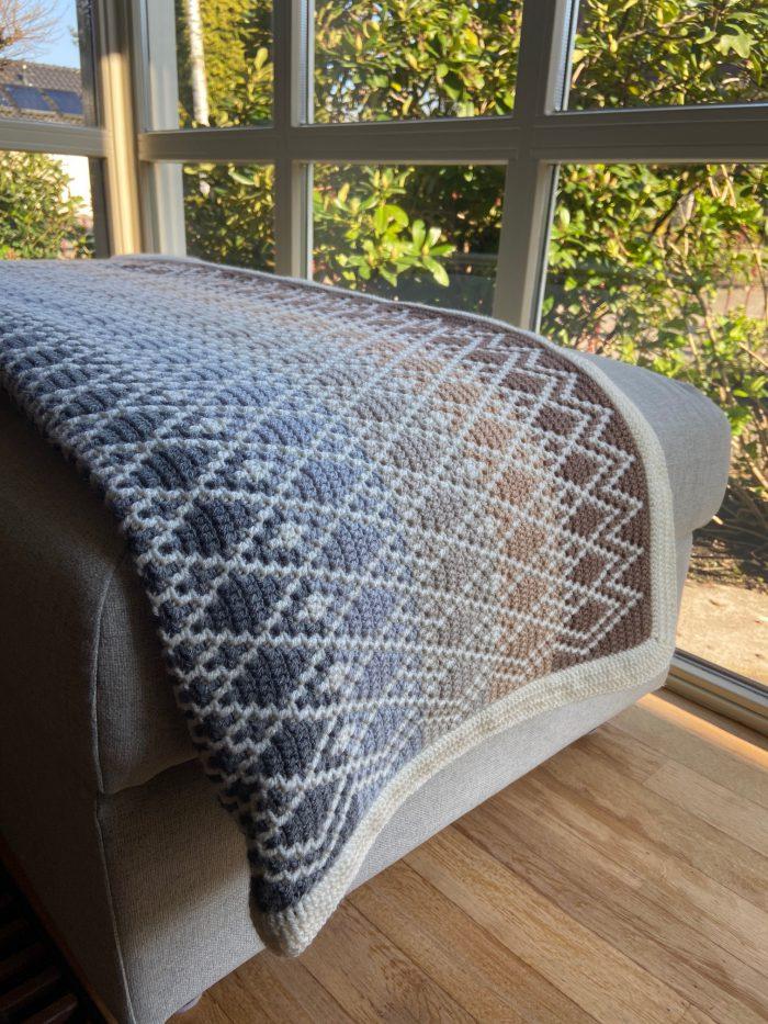 Basic Queen blanket