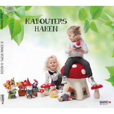 Boek Kabouters Haken