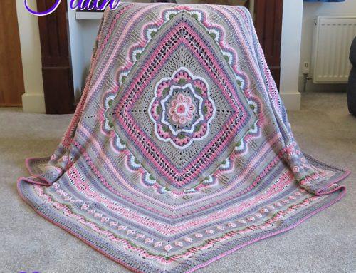 Crochet Along Faith