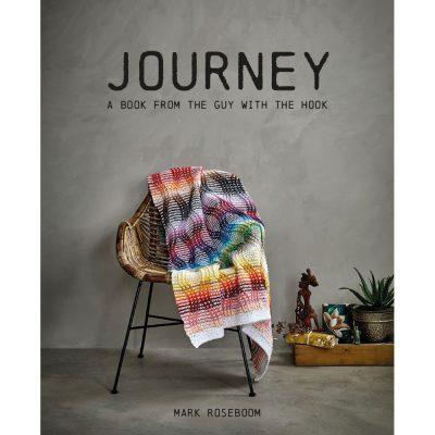 Boek Journey Mark Roseboom