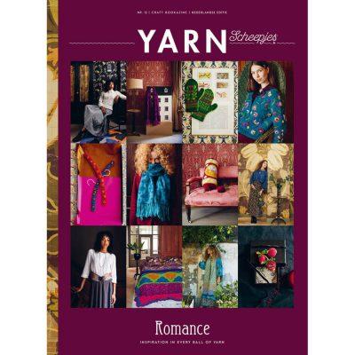 YARN bookazine 12 Romance