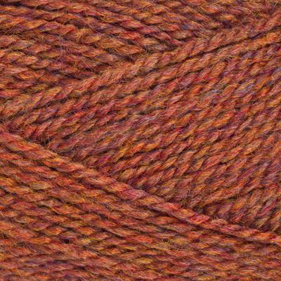 Stylecraft Highland HeathersDK 7224 Marmalade